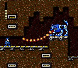 Mega Man - The Wily Wars - cheeseballs - User Screenshot
