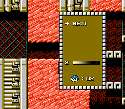 Mega Man Ultra - use item 2 - User Screenshot