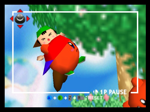 Super Smash Bros. - Battle  - fat guy - User Screenshot