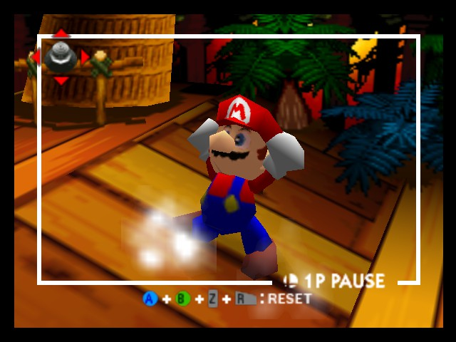 Super Smash Bros. - Battle  - mario: im a hero! - User Screenshot