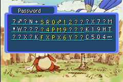 Pokemon Mystery Dungeon - Red Rescue Team - Gameover  - Venomoth, why did you do this to me... q~q - User Screenshot