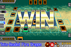 Yu-Gi-Oh! GX - Duel Academy - Battle  - Too easy. - User Screenshot