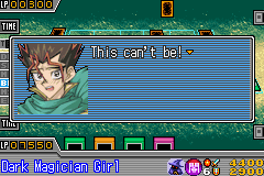 Yu-Gi-Oh! GX - Duel Academy - Battle  - No way you can win with her by my side! DMG. - User Screenshot