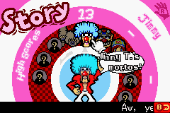 WarioWare - Twisted! -  - User Screenshot