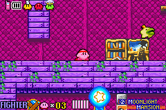 Kirby & the Amazing Mirror -  - User Screenshot