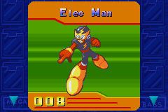 Elec Man - - User Screenshot
