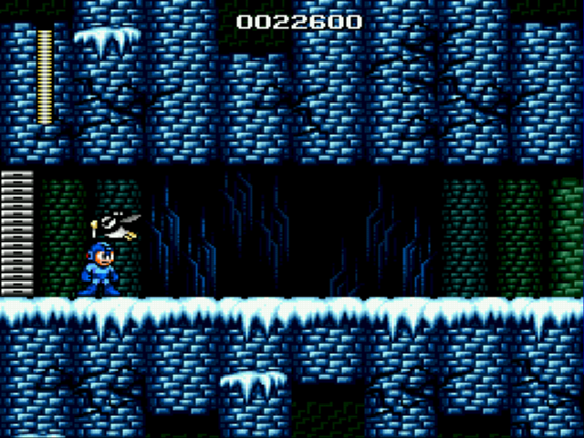 Mega Man - The Wily Wars -  - User Screenshot