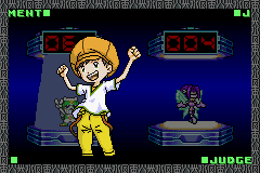 Digimon - Battle Spirit 2 - Owned 63-4 - User Screenshot