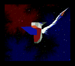 Star fox 2 patched rom