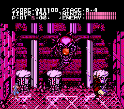 Ninja Gaiden - Father & son fight to the death - User Screenshot