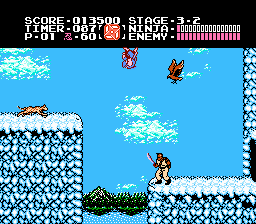 Ninja Gaiden - Someone tell me how this is fair!? - User Screenshot