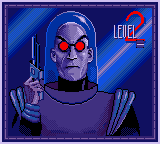 The Adventures of Batman & Robin -  level 2 ;mr freeze - User Screenshot