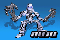 Bionicle - Maze of Shadows - Misc  -  - User Screenshot