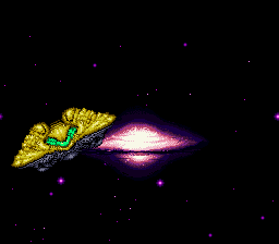 Super Metroid - Boss Rush Mode - Game, Completed - User Screenshot