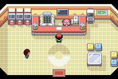 Pokemon Ash Gray (beta 3.61) - Can someone help me? stuck on missing nurse j - User Screenshot