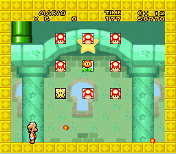 New Retro Mario Bros - DONT USE WARP PIPE SECRET AT 4/2 - User Screenshot