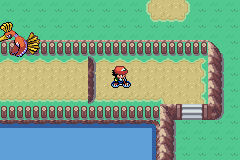 Pokemon Ash Gray (beta 3.61) - Ho ho - User Screenshot