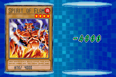 Yu-Gi-Oh! GX - Duel Academy - Flame on ;o - User Screenshot