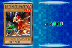Yu-Gi-Oh! GX - Duel Academy - Super ultimate baseball!!! - User Screenshot