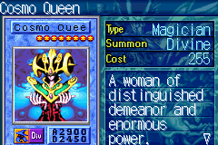 Yu-Gi-Oh! - The Sacred Cards - what - User Screenshot