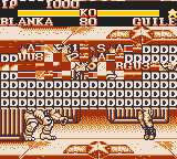 Street Fighter II - Wat. - User Screenshot