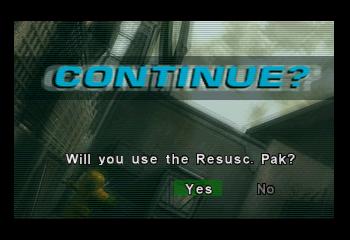 Dino Crisis 2 (PSX) Game - Playstation Dino Crisis 2 (PSX)