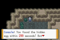 Pokemon Dark Cry - The Legend of Giratina (alpha 2.1.5) - what is happening it always said that :( - User Screenshot