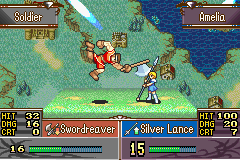 Fire Emblem - Gheb Fe - watch your head! - User Screenshot