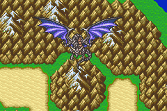 Final Fantasy V Advance - very good detail - User Screenshot