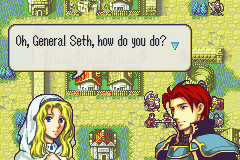 Fire Emblem - Gheb Fe - Ewan & Amelia flirt glitch - User Screenshot
