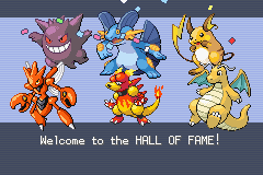Pokemon fire red omega battle this team can beat any other team