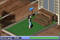 Sims 2, The - Great, THIS is my house!?! - User Screenshot