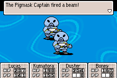 Play Mother 3 (english translation) Online GBA Rom Hack of Mother 3