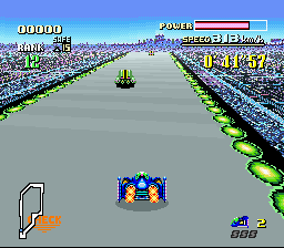 F-ZERO - Battle  -  - User Screenshot