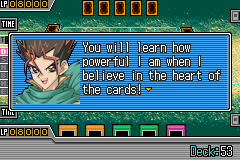 Yu-Gi-Oh! GX - Duel Academy - its yugi all over - User Screenshot