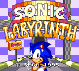 Sonic Labyrinth - Introduction  - I
