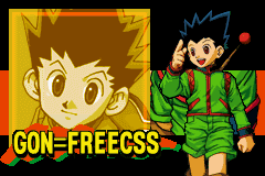 Hunter X Hunter - Minna Tomodachi Daisakusen!! - Introduction  - Gon Freecss - User Screenshot