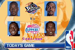 NBA Jam 2002 -  - User Screenshot