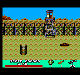 Rambo 3 -  - User Screenshot