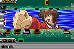 Yu-Gi-Oh! GX - Duel Academy - dude stop don,t punch me please - User Screenshot