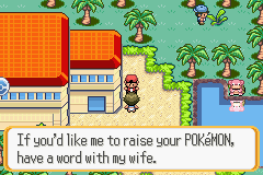 Pokemon Naranja (v2) - lol - User Screenshot