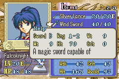 Fire Emblem - Sacred Contention - capable of what? - User Screenshot