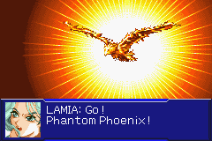 Super Robot Taisen - Original Generation 2 - go phoenix! - User Screenshot