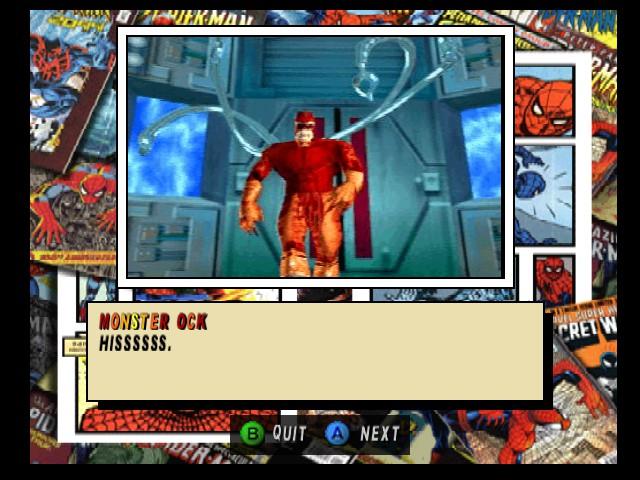 Yes man best scenes in game