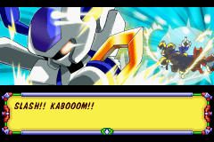 Medabots - Rokusho Version - Medaforce - User Screenshot