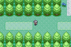 Pokemon Azure Horizons (beta 2) - End of beta .-. - User Screenshot