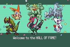 Online GBA Rom Hack of Pokemon Emerald - - User screenshots Retro Game
