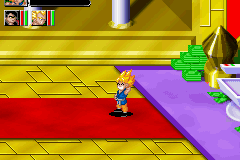 Dragon Ball GT - Transformation - i won - User Screenshot