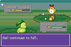 Game Boy Advance Pokemon Roms