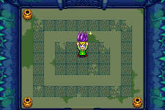 The Legend of Zelda - The Minish Cap - Cut-Scene  -  - User Screenshot